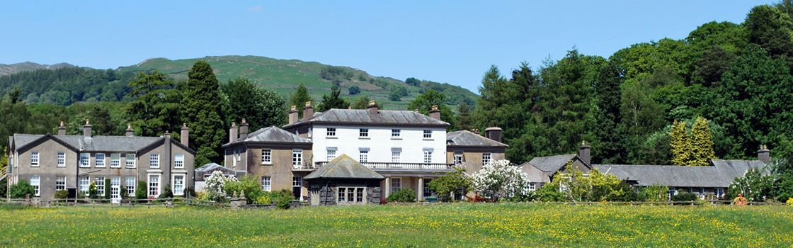 Sheltered Retirement Housing Lake District | Calgarth